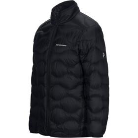 Peak Performance M's Helium Down Jacket Black